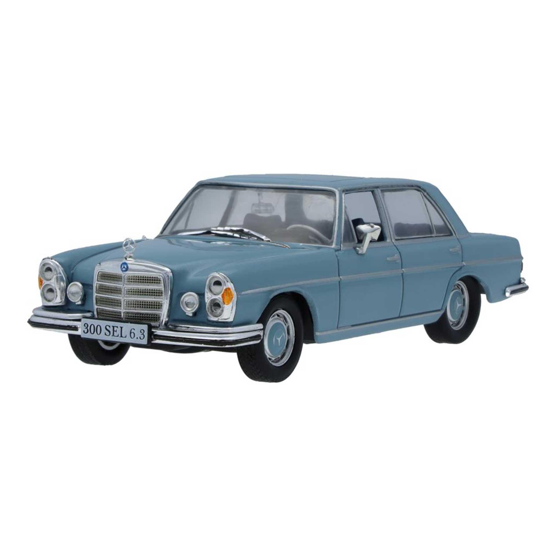 Mercedes-Benz Modellauto 300 SEL 6.3 W 109 (1968-1972) 1:43