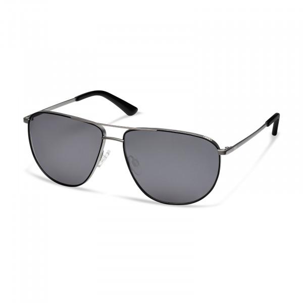 Audi Sonnenbrille Herren Metall