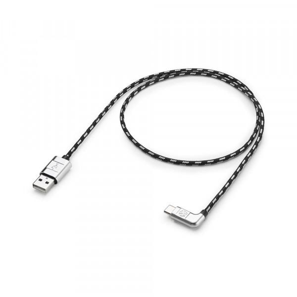 Volkswagen USB A auf USB C Premiumkabel