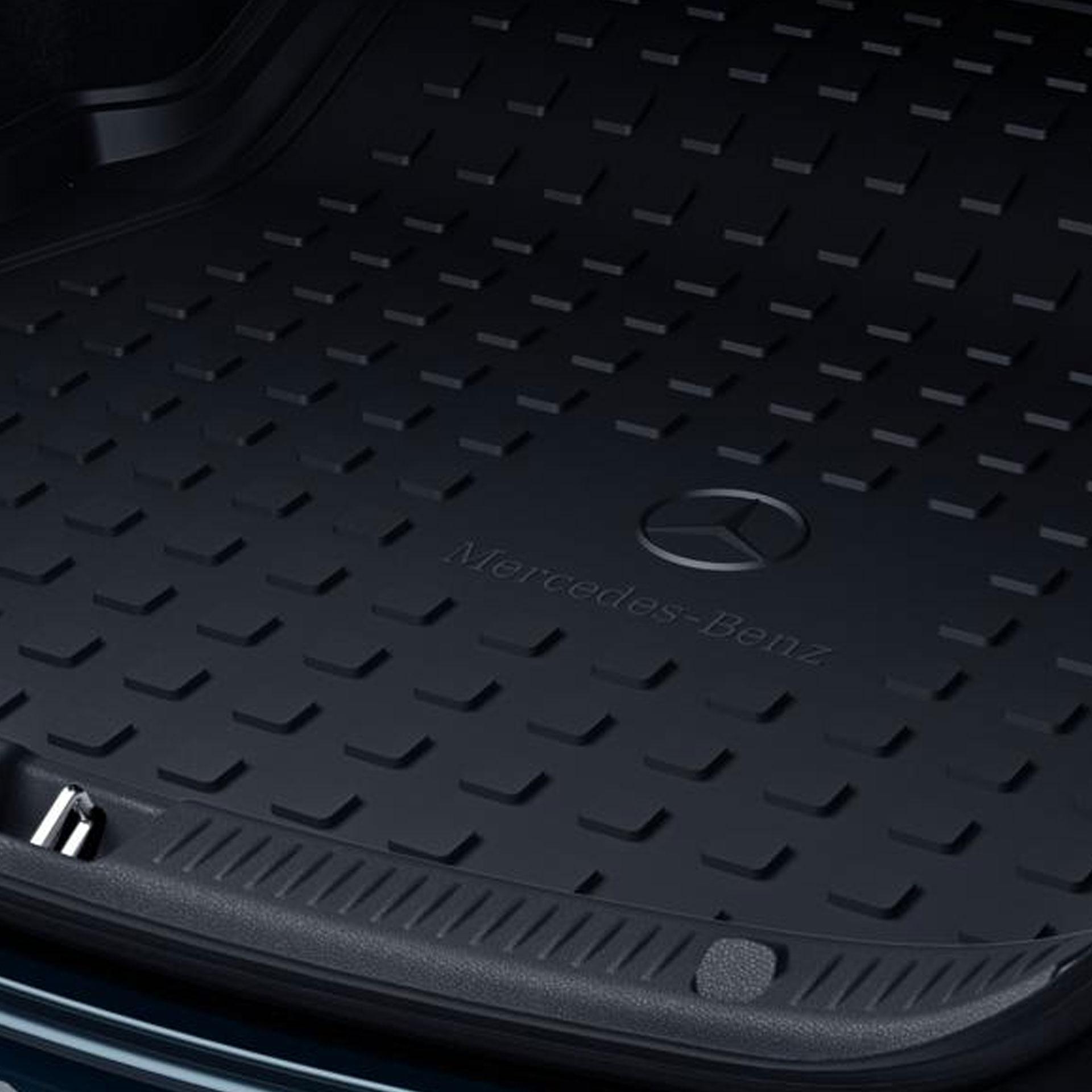Mercedes-Benz Kofferraumwanne flach für CLS (C257)