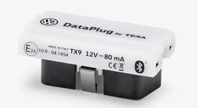 Original Volkswagen DataPlug für Smartphones