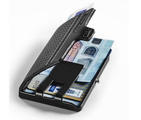 Mercedes-AMG I-CLIP the wallet Original Geldbörse