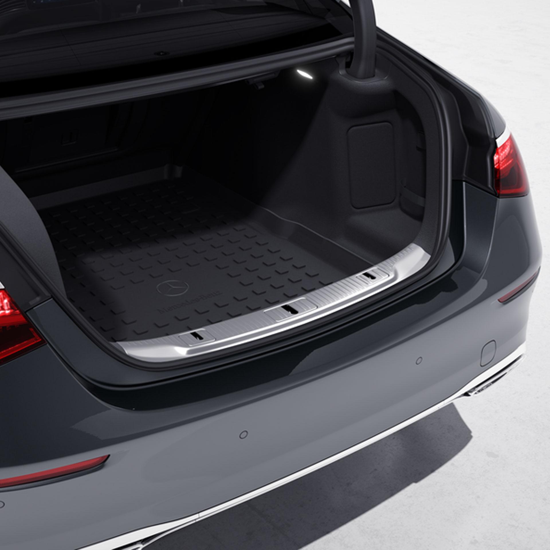 Mercedes-Benz Kofferraumwanne flach für S-Klasse (V223 W223 Z223)