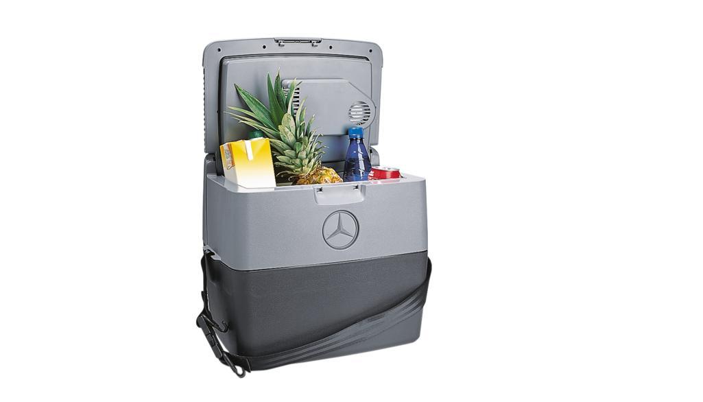 Mercedes-Benz Kühlbox 12 Volt 16,5 Liter Inhalt