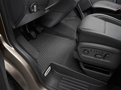 Volkswagen Allwetterfußmatten T5 T6 1 Satz vorn
