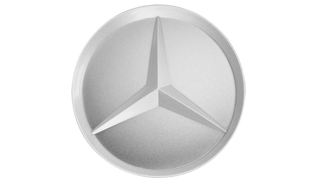 Mercedes-Benz Radnabenabdeckung Stern
