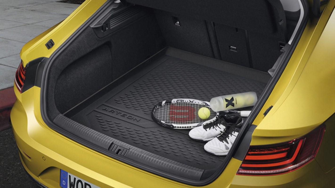 Volkswagen Gepäckraumeinlage Kofferraumeinlage  Arteon