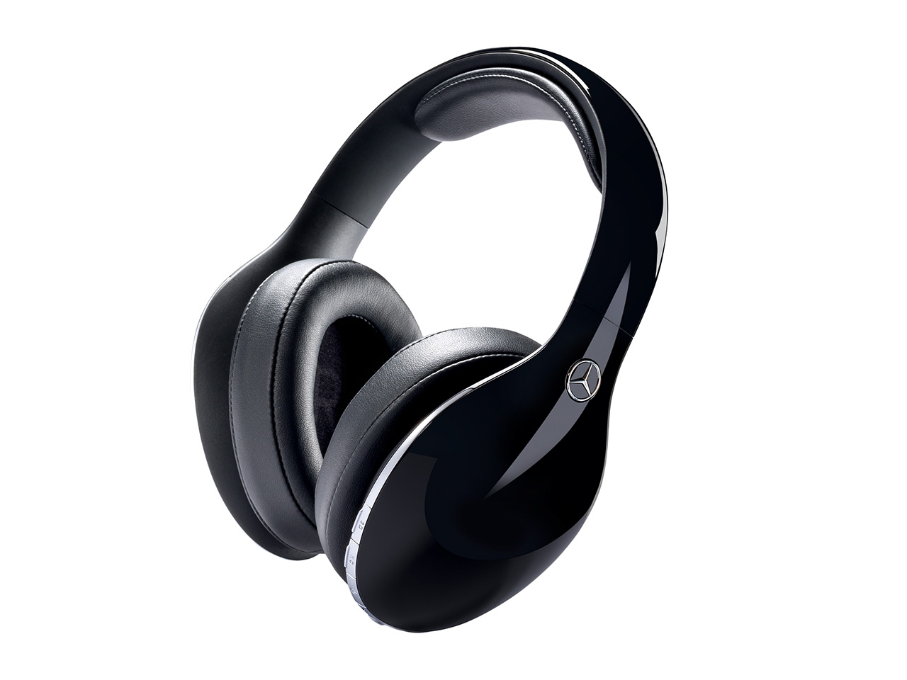 Mercedes-Benz Bluetooth Kopfhörer