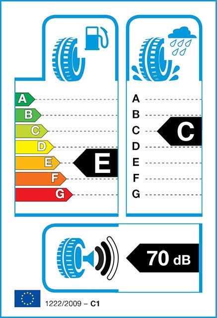 Semperit Comfort-Life 2 165/70 R 14 81T - Sommerreifen