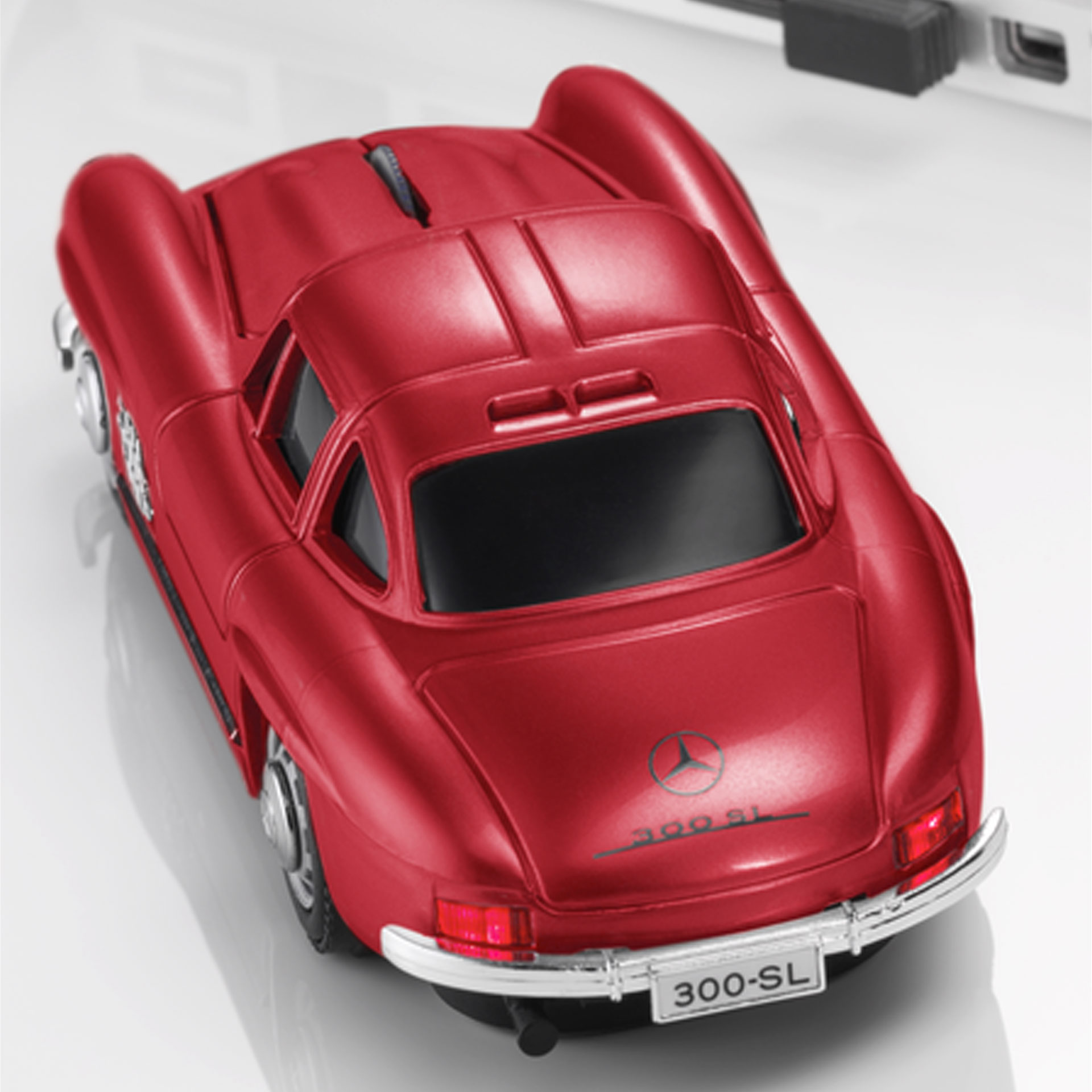 Mercedes-Benz Computermaus 300 SL