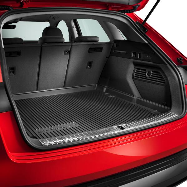 Audi Gepäckraumschale