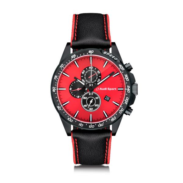 Audi Sport Chronograph für Herren