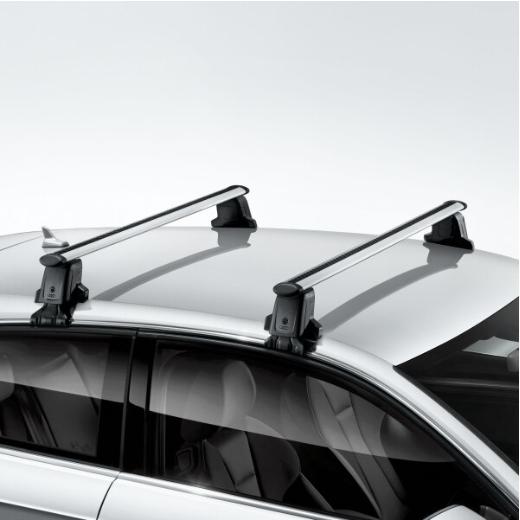 Audi Grundträger A3 für Fahrzeug ohne Dachreling