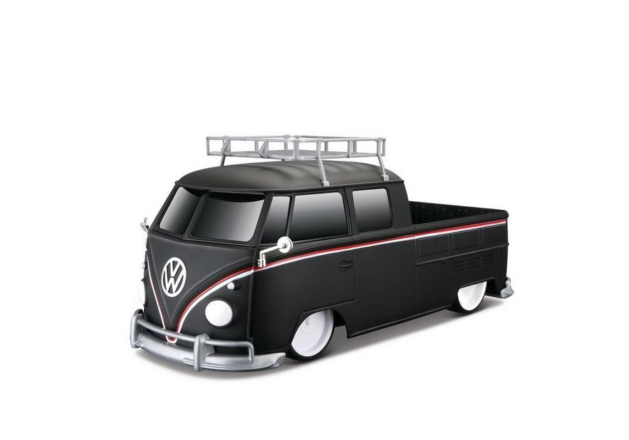 Volkswagen Modellauto RC Bulli ferngesteuert