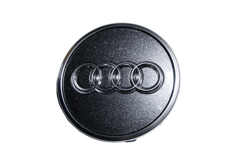 Audi Radzierkappe Felgendeckel  Nabendeckel