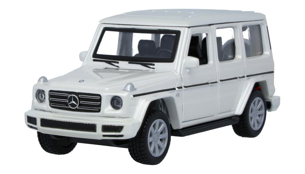 Mercedes-Benz Spielzeugauto G-Klasse Pullback 1:43