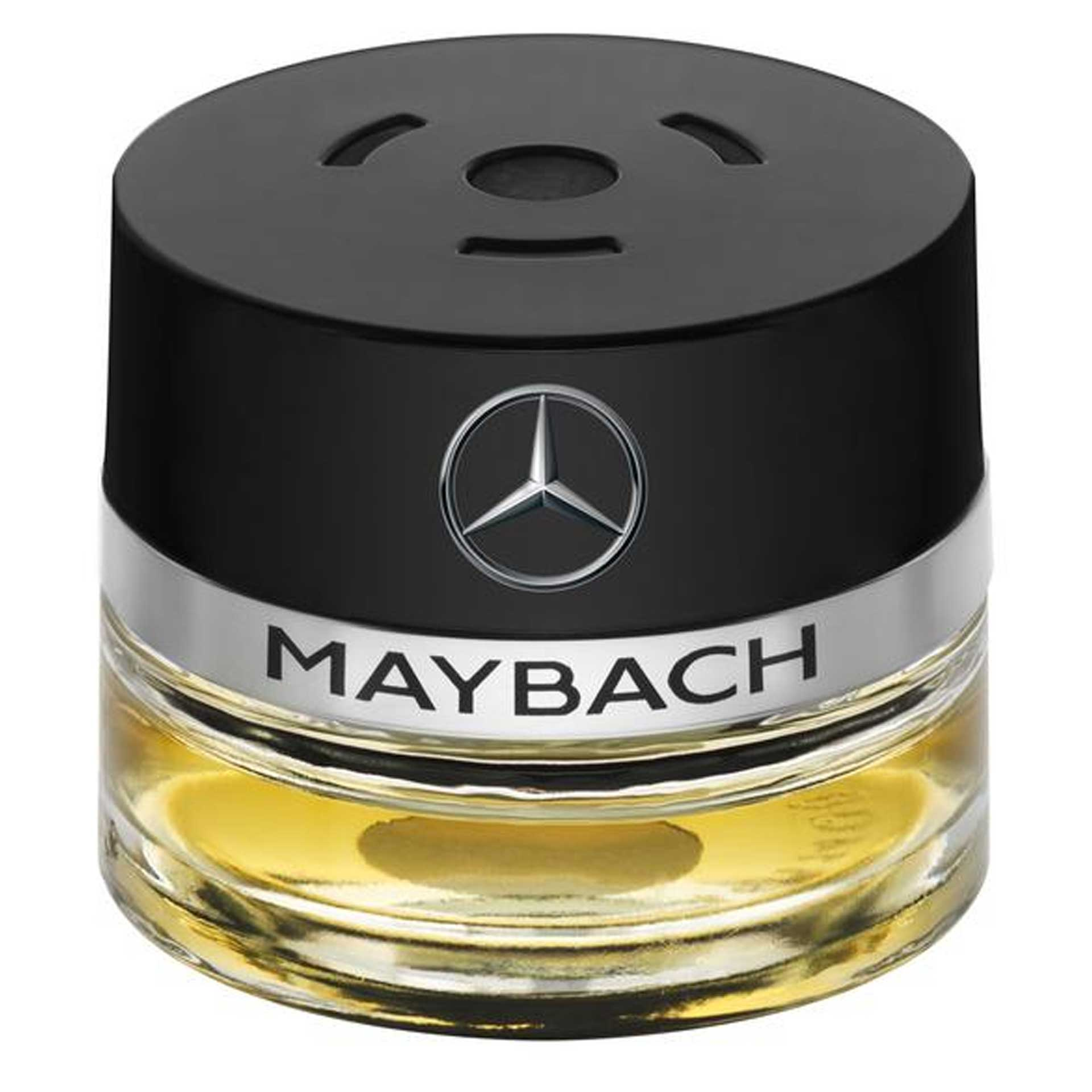 Mercedes-Benz Flakon 15 ml No. 12 MOOD  für AIR-BALANCE Paket