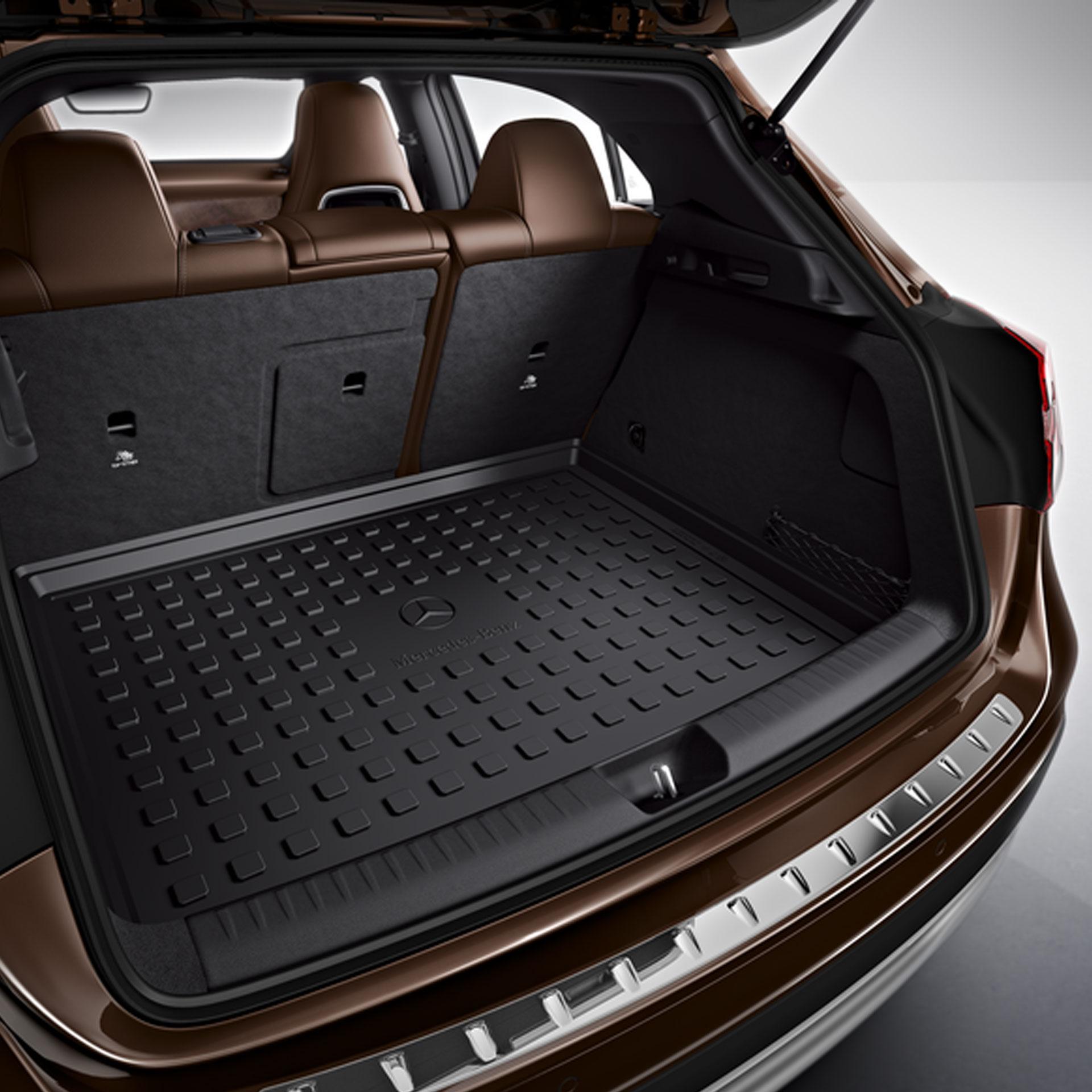 Mercedes-Benz Kofferraumwanne flach für GLE (C292)