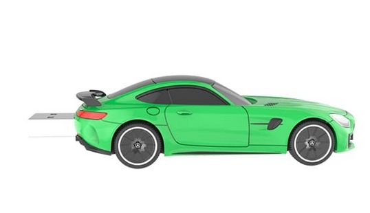 Mercedes-AMG GT R USB-Stick Original Mercedes-AMG Collection