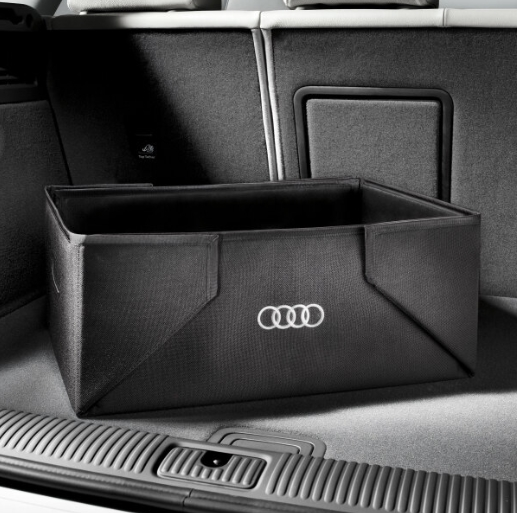 Audi Kofferraumbox faltbar