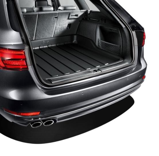 Audi Gepäckraumwanne A4 Avant Kofferraumeinlage Schutzwanne
