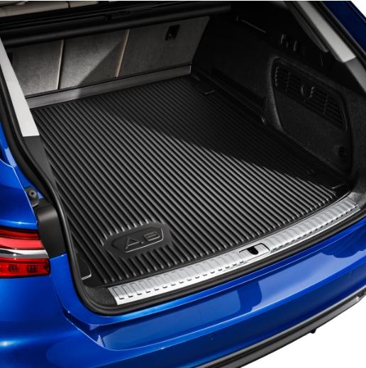 Audi Gepäckraumschale A6 S6 RS 6