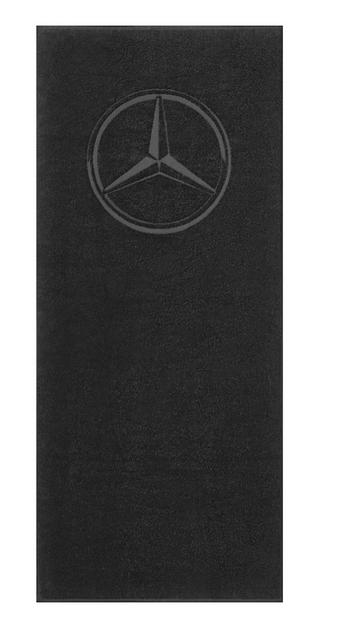 Mercedes-Benz Dusch- und Strandtuch by möve