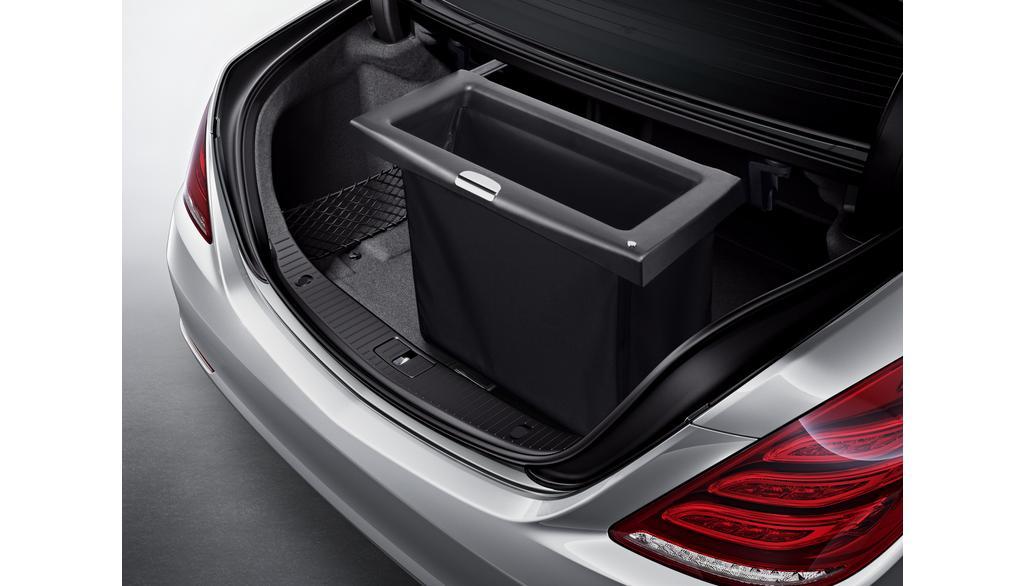 Mercedes-Benz EASY-Pack Kofferraum-Komfortbox S-Klasse V223