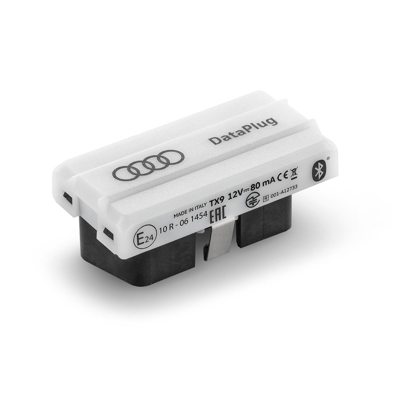 Audi DataPlug
