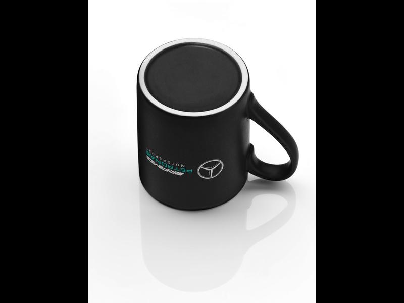 Mercedes-AMG Tasse Petronas Motorsport Kaffeebecher Teetasse