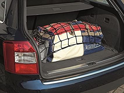 Petex Gepäcknetz für Kofferraum Ladungssicherung