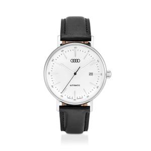 Audi Automatikuhr Limited Edition für Herren