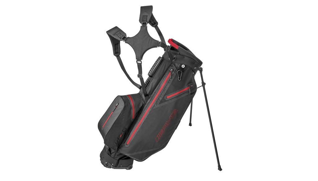 Mercedes-AMG Golf-Standbag