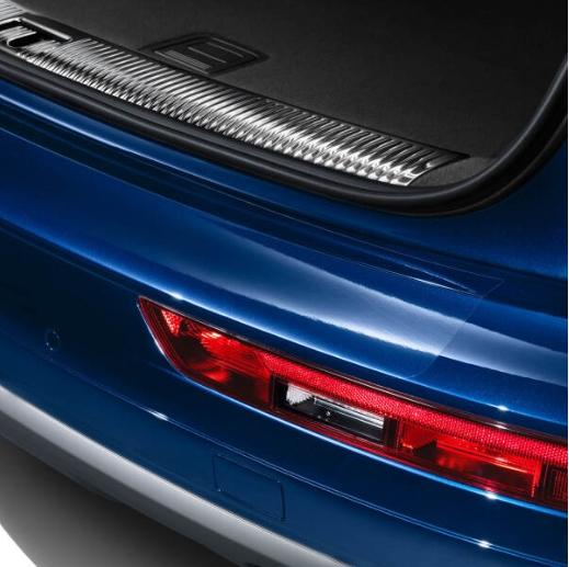 Audi Ladekantenschutzfolie A4