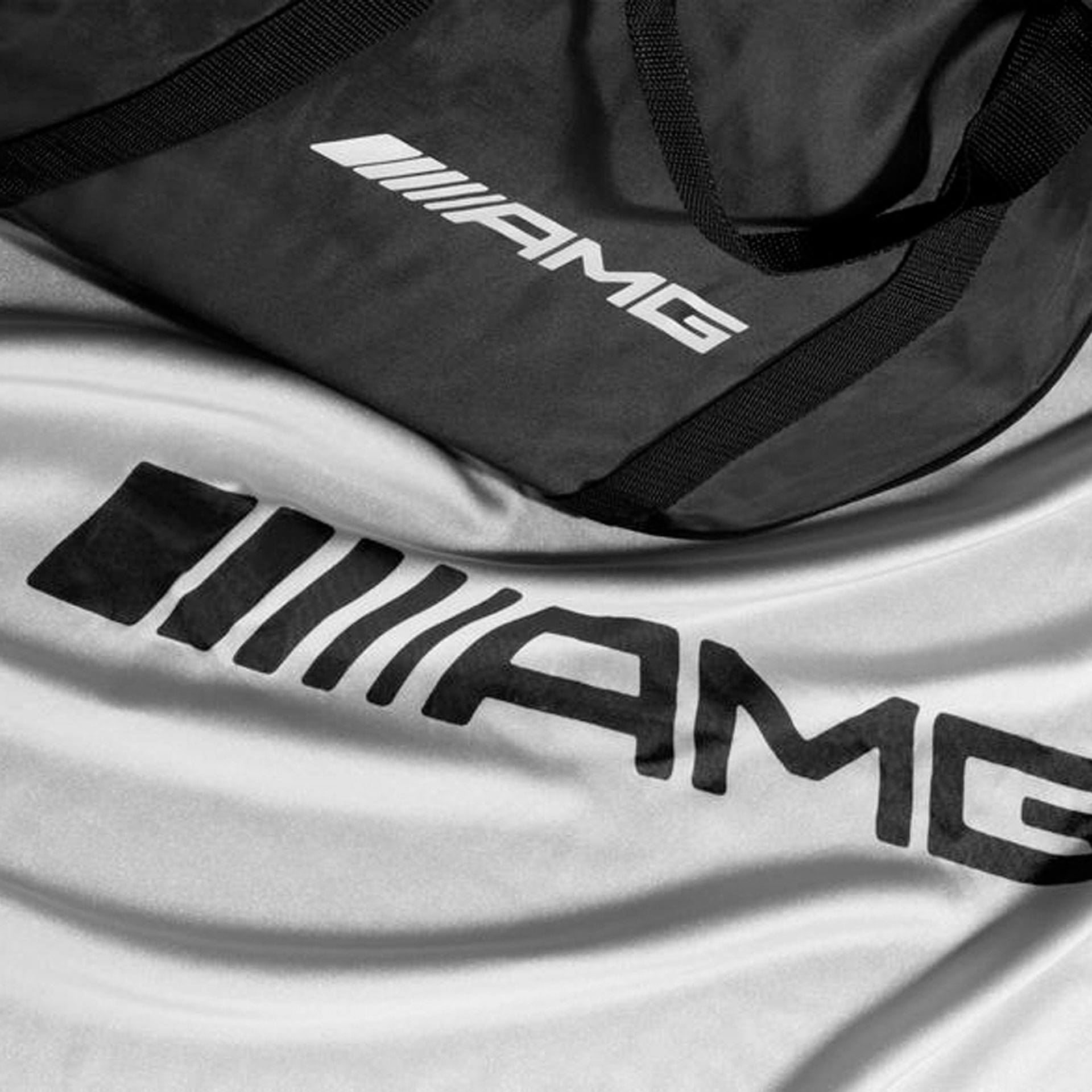 AMG Indoor-Car-Cover für GLE