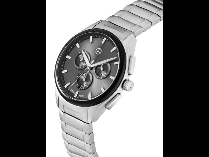 Mercedes-Benz Chronograph Herren Business