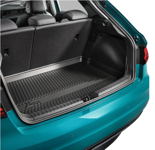 Audi Gepäckraumschale A1 Kofferraumeinlage