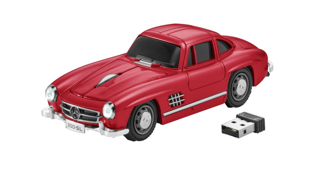 Mercedes-Benz Computermaus 300 SL