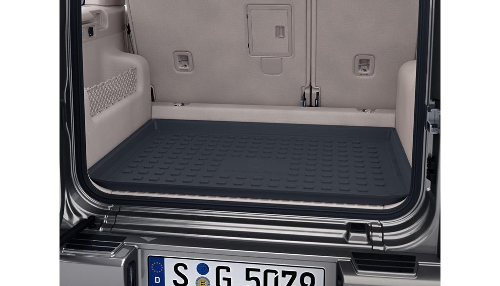 Mercedes-Benz Kofferraumwanne flach für G-Klasse (463)
