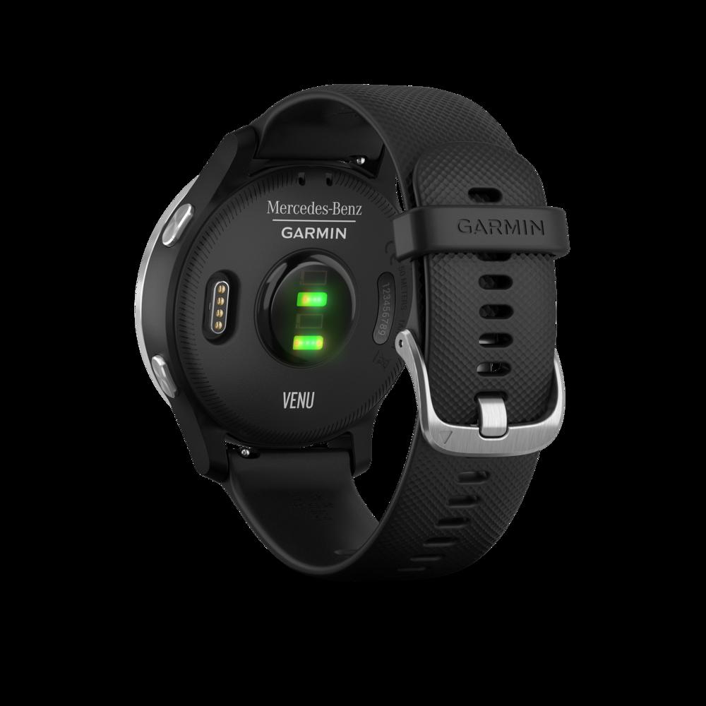 Mercedes-Benz Smartwatch GARMIN venu® Armbanduhr