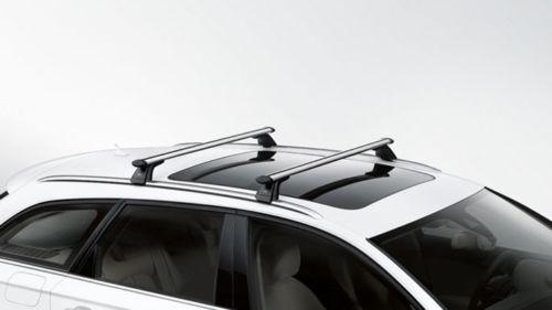 Audi Grundträger für Q2 / SQ2 ohne Dachreling