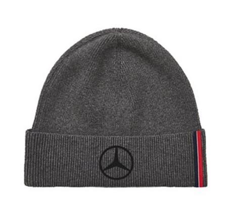Petronas Team Strickmütze Herren Original Mercedes-AMG Collection