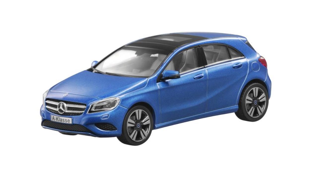 Mercedes-Benz   A- Klasse Modellauto 1:43