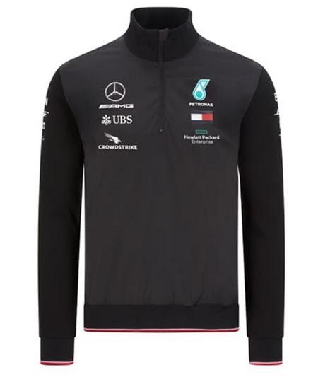 Petronas Pullover Team Herren Original Mercedes-AMG Collection