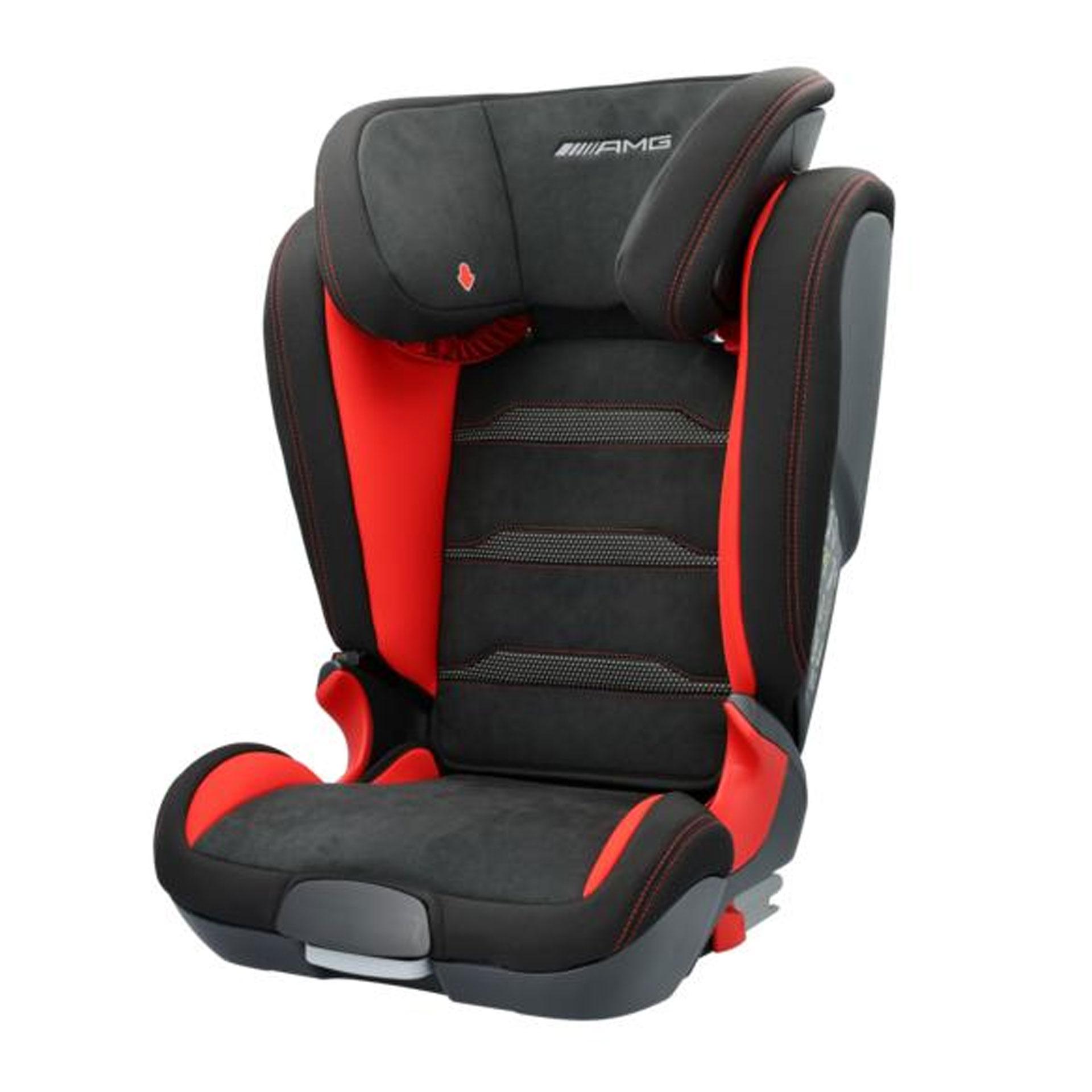 AMG Kindersitz KIDFIX XP Gewichtsgruppe 2+3