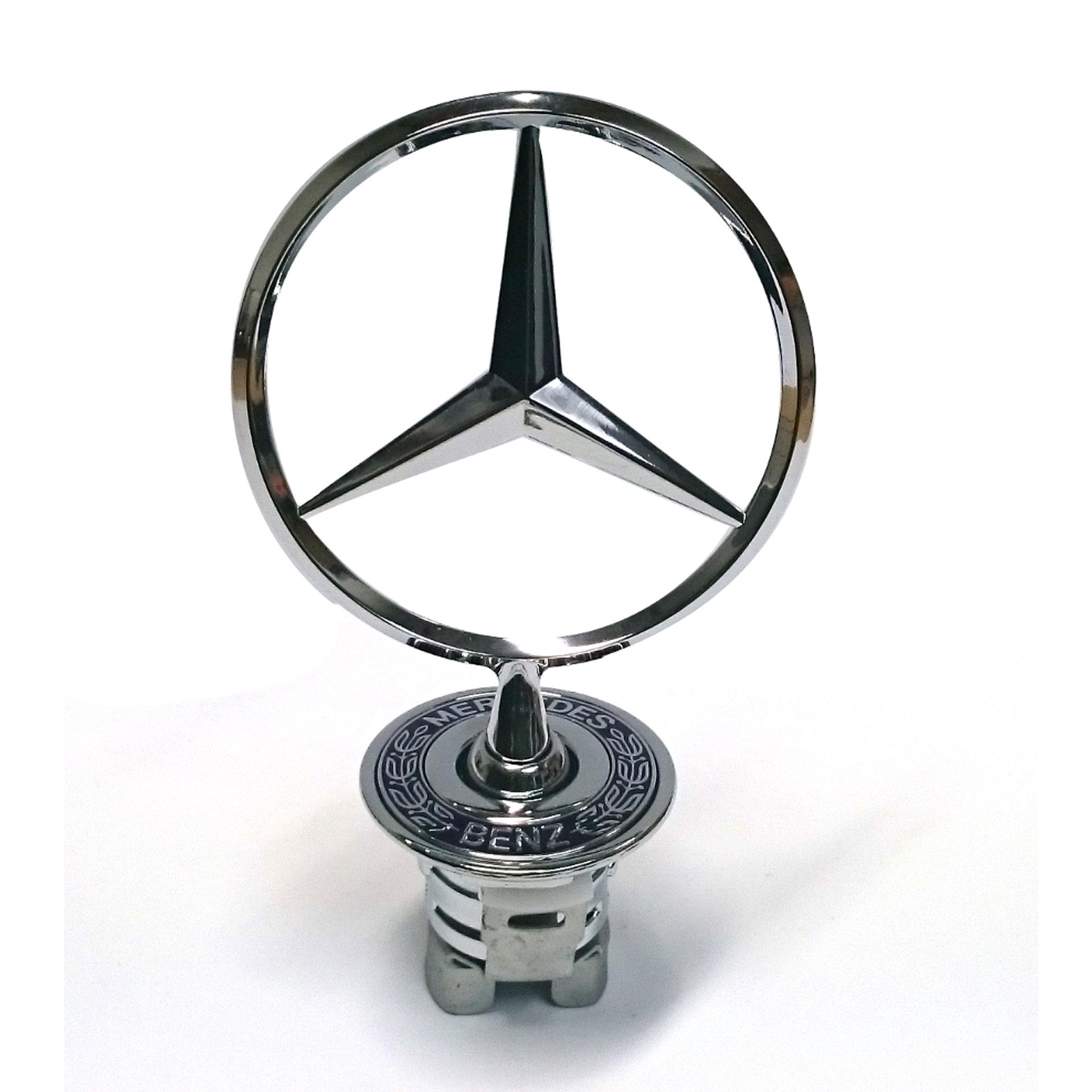 Original Mercedes-Benz Stern für die Motorhaube