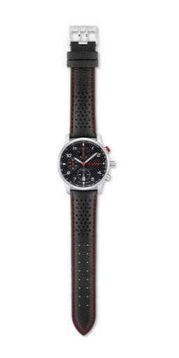 Audi Sport Chronograph Carbon für Herren