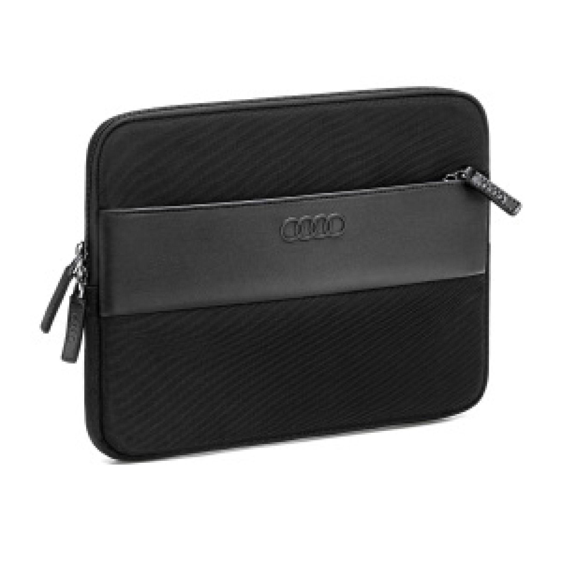Audi Tablet Hülle schwarz