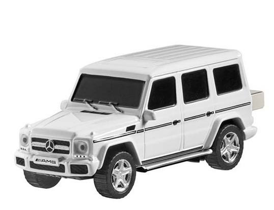 Mercedes-AMG G 65 USB-Stick Original Mercedes-AMG Collection