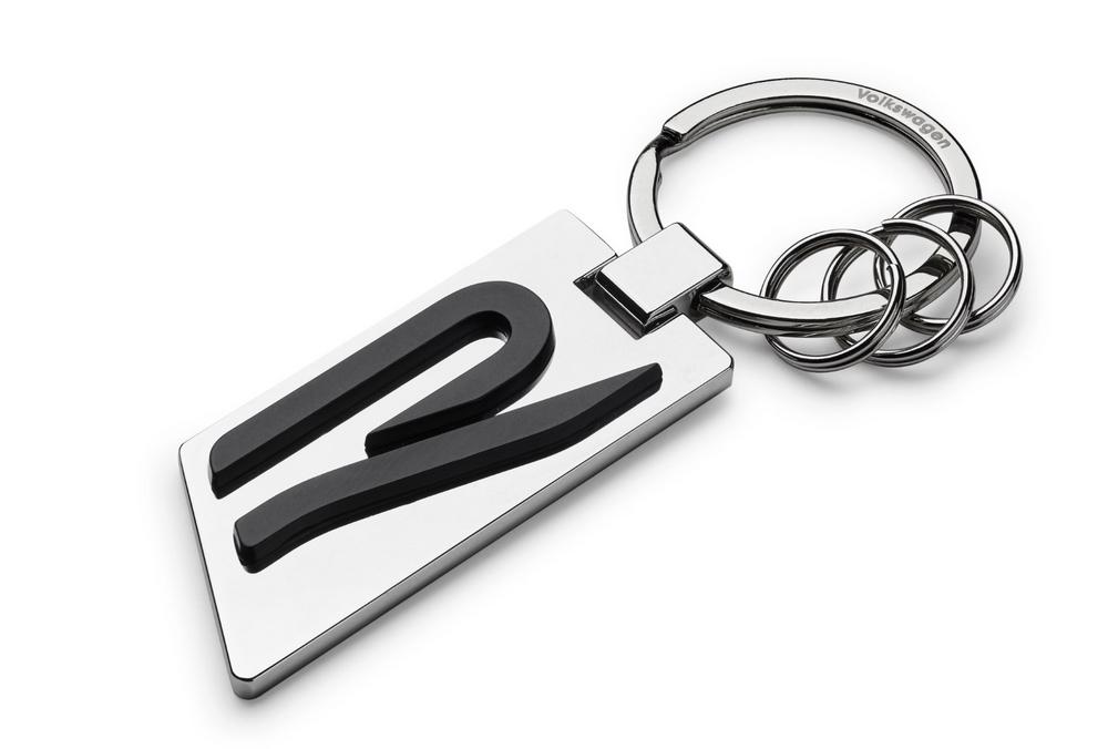 Volkswagen Schlüsselanhänger R